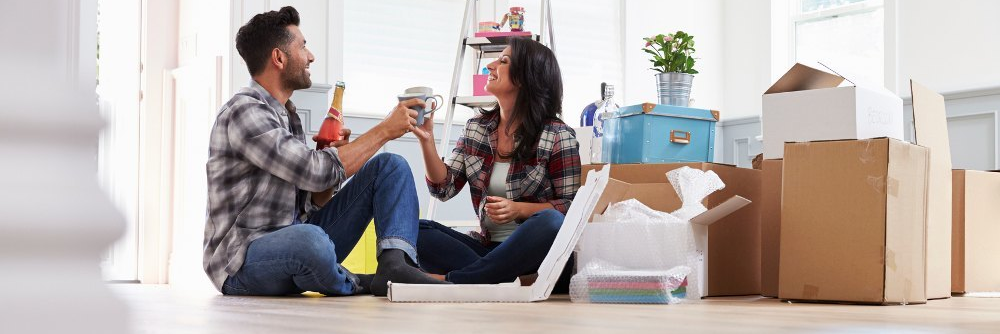 In Home Movers – Professional In Home Moving Service